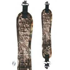 ALLEN HIGH COUNTRY RIFLE SLING WITH SWIVELS