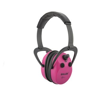 ALLEN AXION ELECTRONIC EAR MUFFS