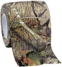 ALLEN PROTECTIVE TAPE CAMO- REAL TREE XTRA
