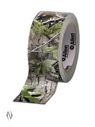 ALLEN PROTECTIVE TAPE CAMO-REAL TREE XTRA