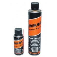 BRUNOX 100ML TURBO SPRAY