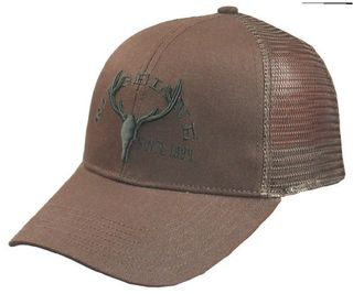 RIDGELINE PRIDE CAP BROWN