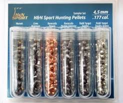 H AND N SAMPLE PACK 177 6PK