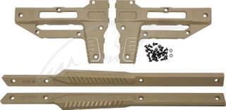 MDT ORYX STOCK SIDE PANNEL FDE