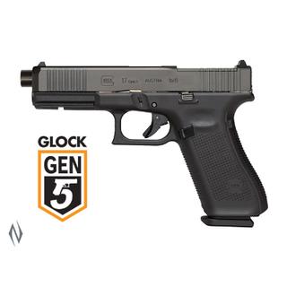 GLOCK 17A 9MM GEN 5 MOS 122MM