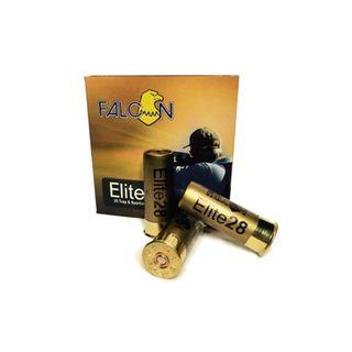 FALCON ELITE 12GA 1320FPS 8.5 25PKT
