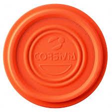 CORSIVIA CLASSIC ORANGE CLAY TARGET BOX 150