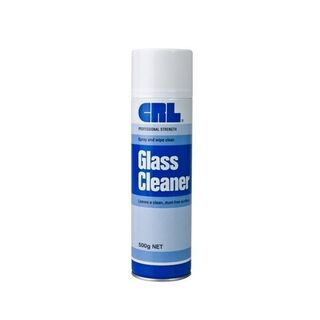 CRL GLASS CLEANER