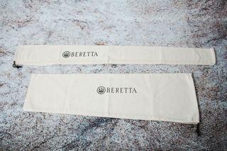 BERETTA SLEEVE FOR BARREL & STOCK WHITE