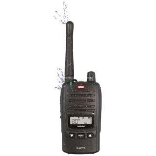 GME TX6150 5 WATT WATERPROOF HANDHELD UHF
