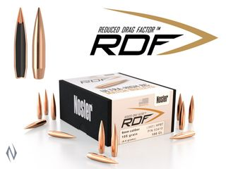 NOSLER RDF 243 105GR HPBT 100PK
