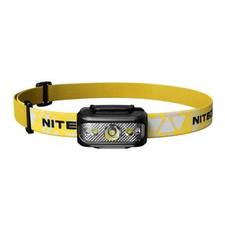 NITECORE 130LUMENS HEADBAND TORCH USB CHARGING CABLE