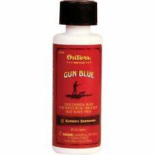 OUTERS GUN BLUE 60ML