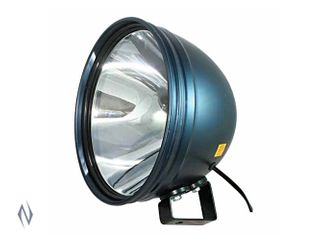 POWA BEAM 265MM 11' PRO QH 12V 100W W/ROOF BRACKET