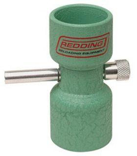 REDDING POWDER TRICKLER