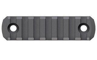 MAGPUL MLOK 7 SLOT RAIL BLACK