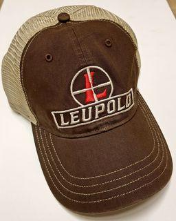 LEUPOLD PROMO CAP 2019