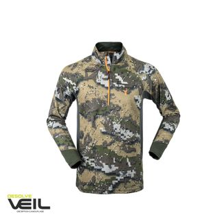 HUNTERS ELEMENT ECLIPSE TOP DESOLVE VEIL