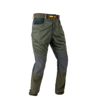 HUNTERS ELEMENT ECLIPSE TROUSER FOREST GREEN LARGE(36)