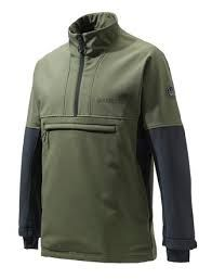 BERETTA HYBRID FLEECE GREEN
