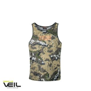 HUNTERS ELEMENT ECLIPSE SINGLET DESOLVE VEIL 2X-LARGE