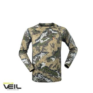 HUNTERS ELEMENT ECLIPSE CREW DESOLVE VEIL