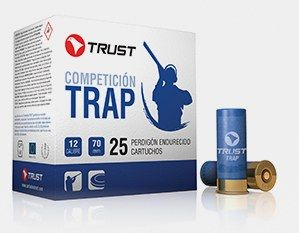 TRUST TRAP 1 TEAL 1295FPS 12GA 28GM 7.5 25PKT