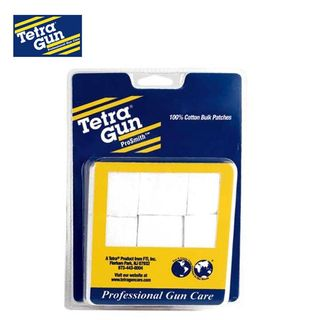 TETRA PROSMITH COTTON PATCHES 30-45 CAL 300 PKT