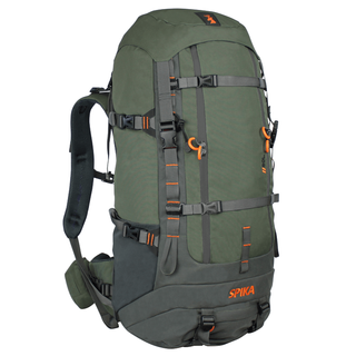 SPIKA DROVER 80L PACK AND FRAME
