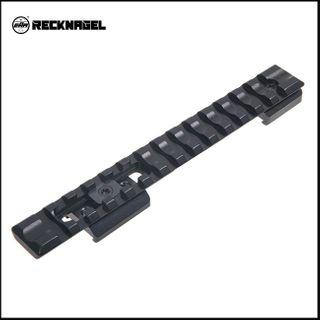RECKNAGEL SAKO 75/85 XS AND S PICATINNY RAIL