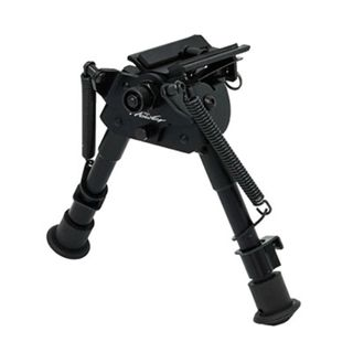 NIGHT PROWLER BIPOD NOTCHED LEG 6-9IN PIVOT