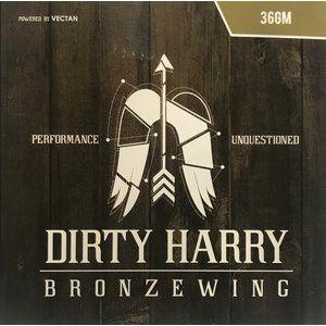BRONZE WING DIRTY HARRY 12GA 36GM 1350FPS BB 25PK