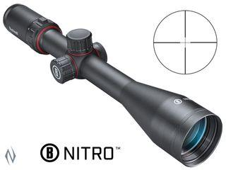 BUSHNELL NITRO 6-24X50 30MM SFP MULTI X