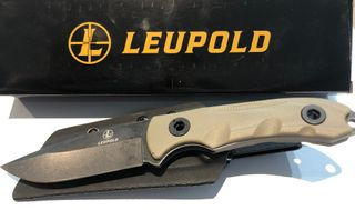 LEUPOLD PROMO FIXED BLADE KNIFE