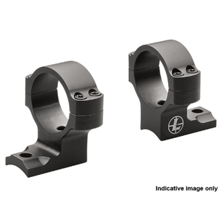"LEUPOLD BACKCOUNTRY RINGMOUNT 1"" MARK V LT MEDIUM MATTE"