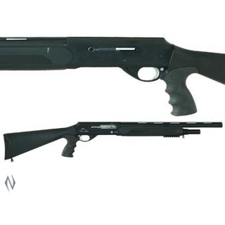 ADLER B220 12GA 20IN PISTOL GRIP STRAIGHT PULL 7 SHOT