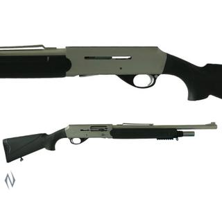 ADLER B220 12G 20IN ALL WEATHER STRAIGHT PULL 7 SHOT