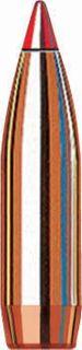 HORNADY 6MM .243 87GR V-MAX PROJECTILES 100PK