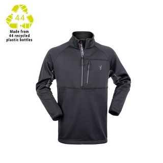HUNTERS ELEMENT ZENITH TOP BLACK - GREY