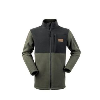 HUNTERS ELEMENT SQUALL JACKET FOREST GREEN