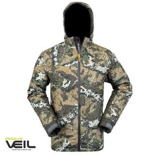 HUNTERS ELEMENT SLEET JACKET DESOLVE VEIL
