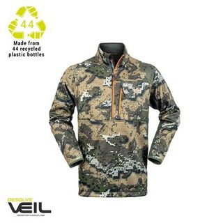 HUNTERS ELEMENT ZENITH TOP DESOLVE VEIL