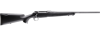 SAUER 100 CLASSIC SYNTHETIC BLUED 22IN 5 ROUND 6.5X55