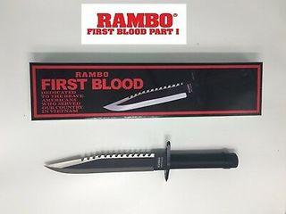HUNTING KNIFE RAMBO No01