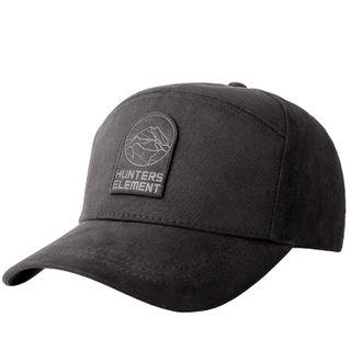 HUNTERS ELEMENT ALP CAP BLACK