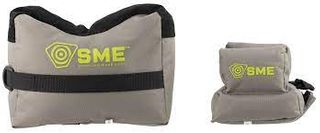 SME 2 PIECE SHOOTING BAGS FILLED REST