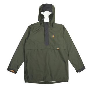 SPIKA BUCKLAND JACKET PERFORMANCE OLIVE