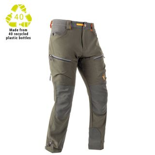 HUNTERS ELEMENT SPUR PANTS FOREST GREEN