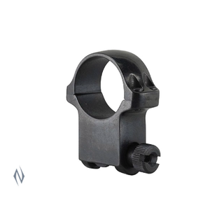 RUGER RINGMOUNT X-HIGH 1IN GLOSS