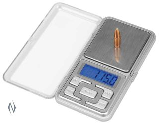 FRANKFORD ARSENAL DS750 DIGITAL SCALE